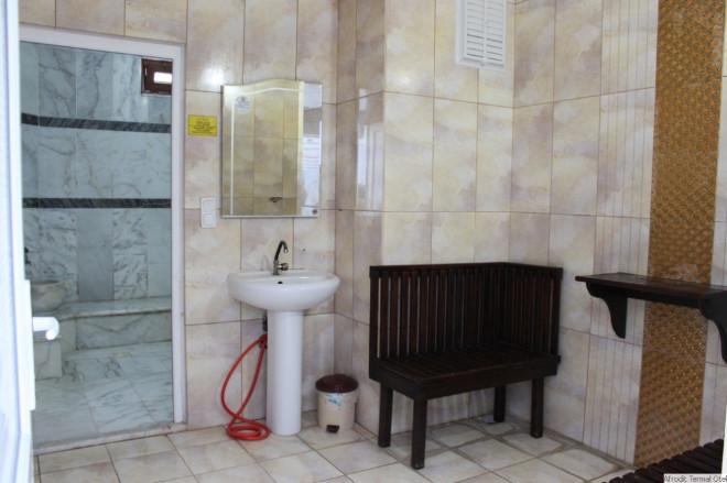 Günübirlik Banyolar
